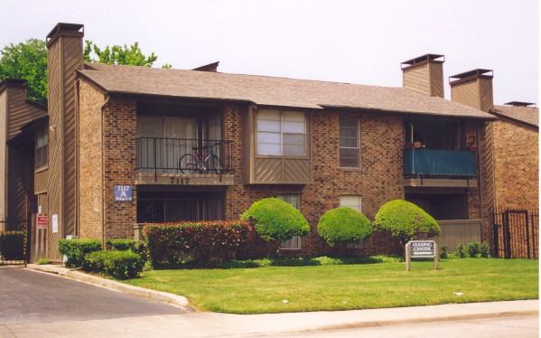 Park Villa Apartments Dallas TX