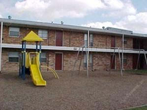Playground at Listing #135685