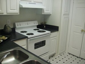 Kitchen at Listing #137750