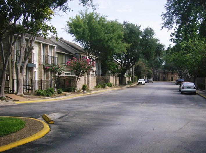 Princeton Club (Closed) Apartments