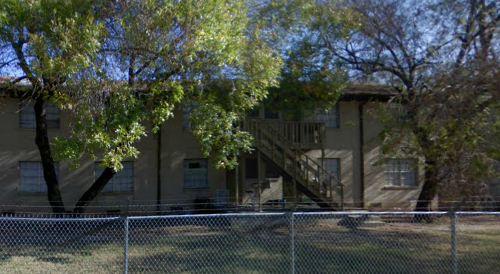 Exterior at Listing #137341