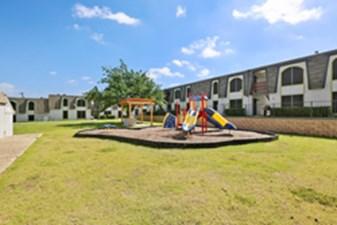 Playground at Listing #136861