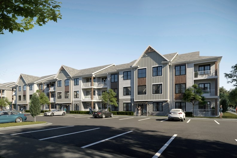 Magnolia by Watermark Apartments