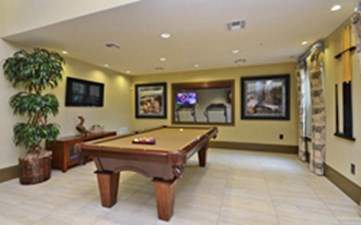 Clubhouse at Listing #262343