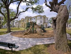Playground at Listing #145136