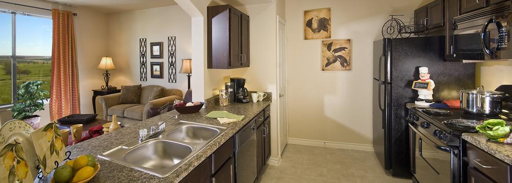 Kitchen at Listing #150739