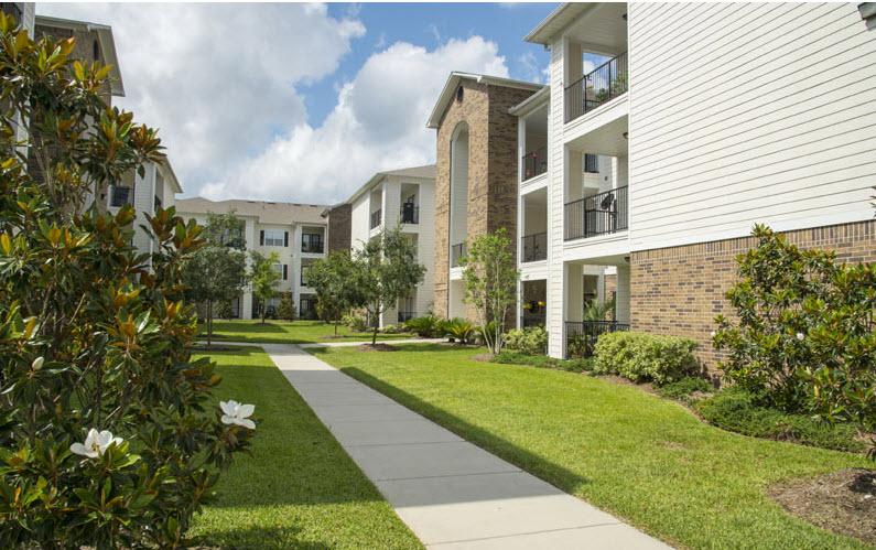 Landmark of Magnolia I Apartments Magnolia TX