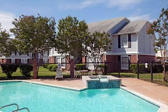 Pool at Listing #212018