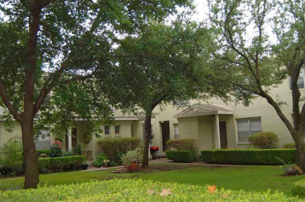 Monroe Apartments Dallas TX