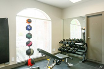 Fitness at Listing #138900