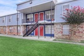 Envue Square Apartments Houston TX