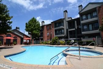Pool at Listing #138583