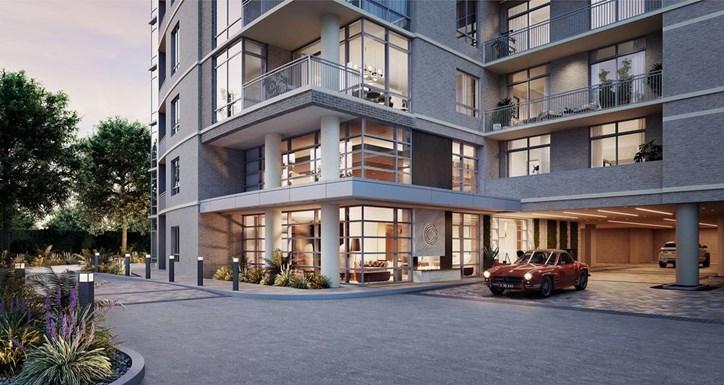 Crimson Apartments