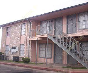 Pine Gardens Apartments Houston TX