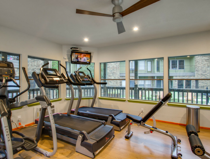 Fitness at Listing #137155