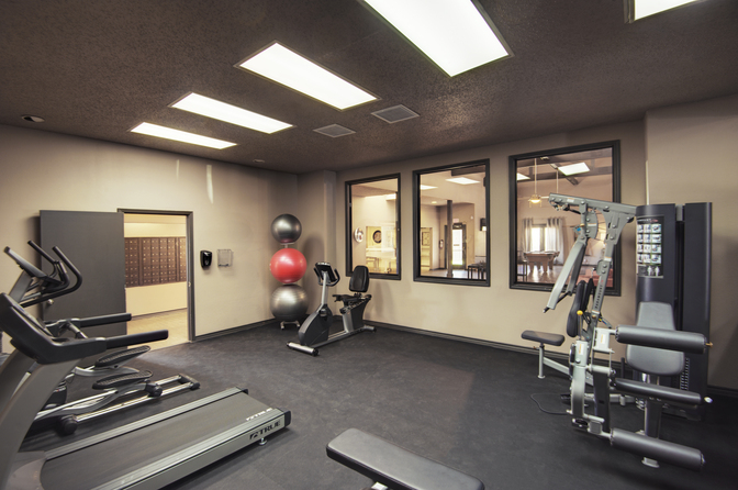 Fitness at Listing #137994