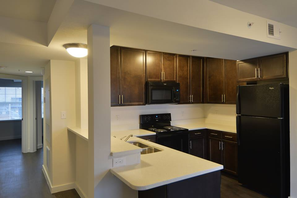 Kitchen at Listing #138147