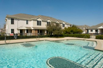 Pool at Listing #138008