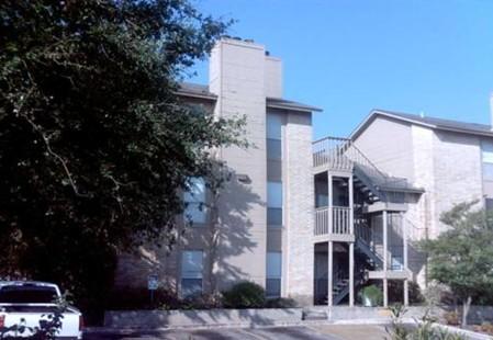 Peyton Place Apartments Austin TX