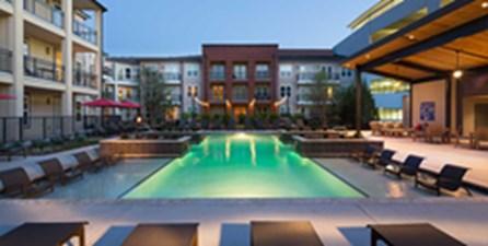 Pool at Listing #152200