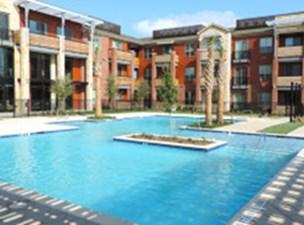 Pool at Listing #245774
