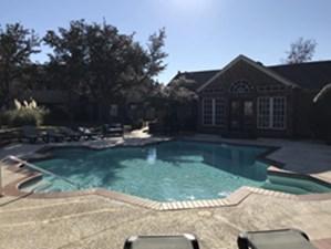 Pool at Listing #136036