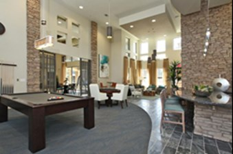 Clubhouse at Listing #257733