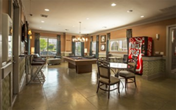 Clubhouse at Listing #146208