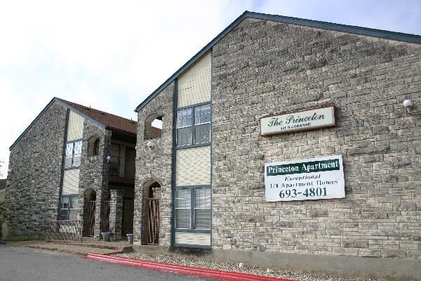 Princeton Apartments Austin TX
