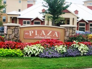Plaza at Chase Oaks at Listing #144616