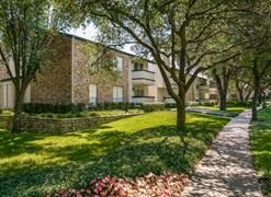 Meadow in the Village Apartments Dallas TX