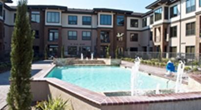 Pool at Listing #229084