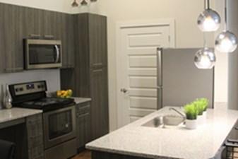 Kitchen at Listing #149862
