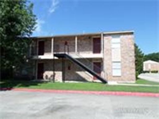 Ivy Apartments