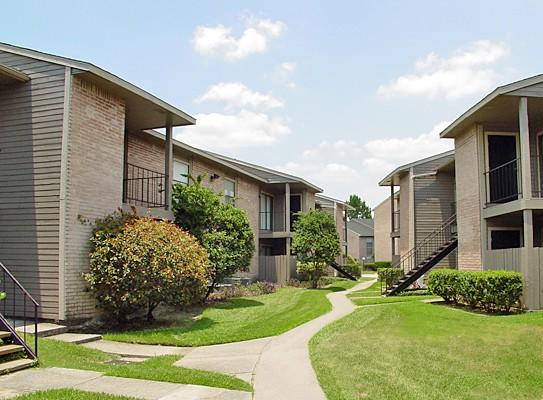 Cranbrook Downs Apartments , TX