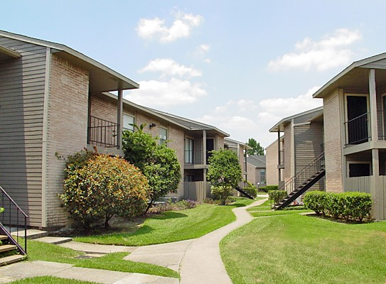 Cranbrook Downs Apartments Houston, TX