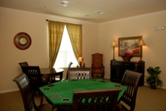 Card Room at Listing #154061