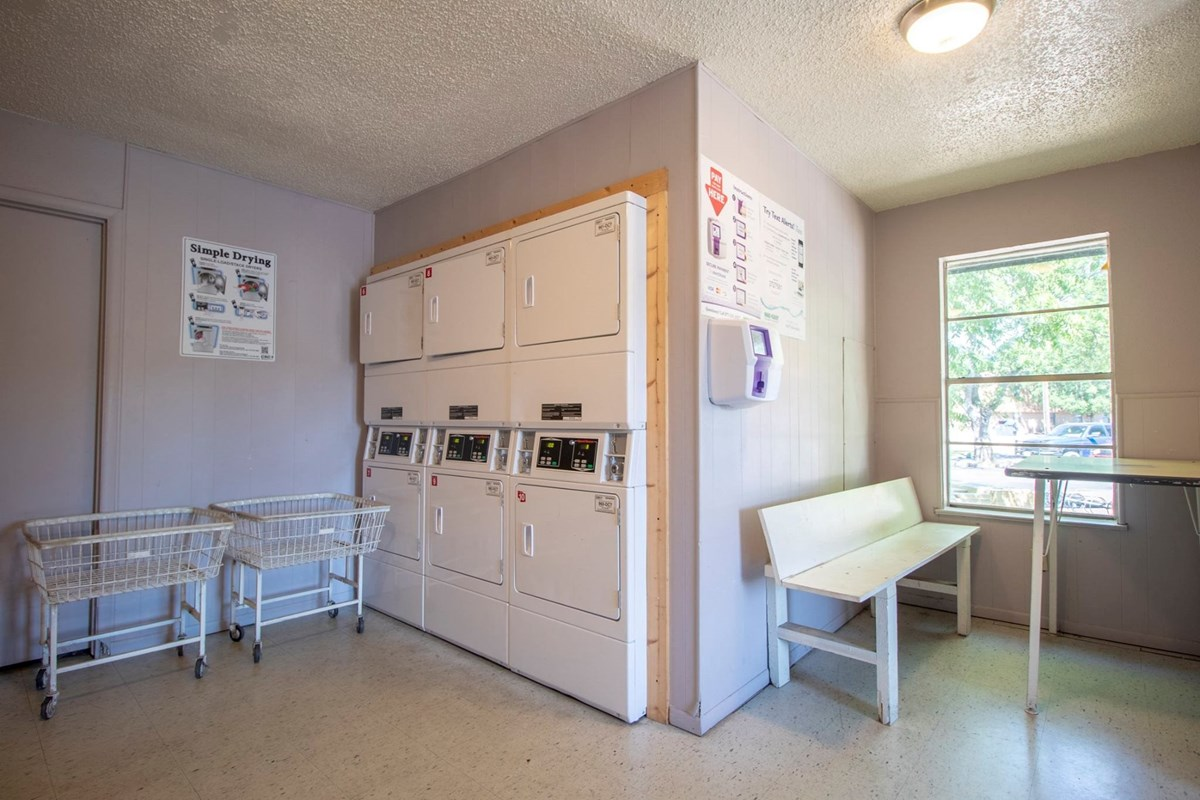 Washer/Dryer at Listing #217375
