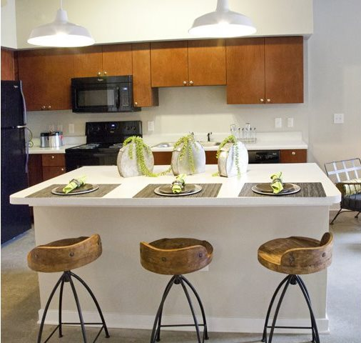 Kitchen at Listing #151639