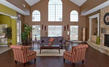 Clubhouse at Listing #138283