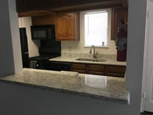 Kitchen at Listing #138115