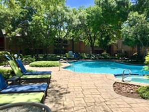 Pool at Listing #141059
