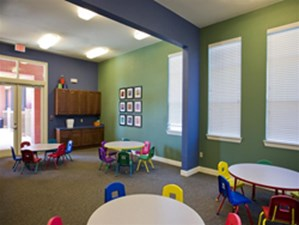 Play Room at Listing #145776