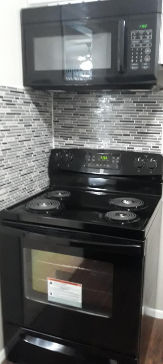 Kitchen at Listing #216276