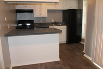 Kitchen at Listing #213283