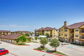 Preserve at Pecan Creek Apartments Denton TX
