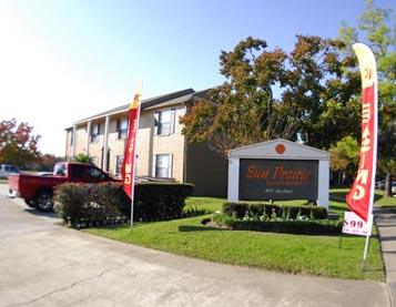 Sun Prairie ApartmentsHoustonTX