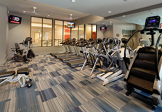 Fitness at Listing #299700