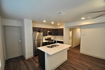 Kitchen at Listing #137843