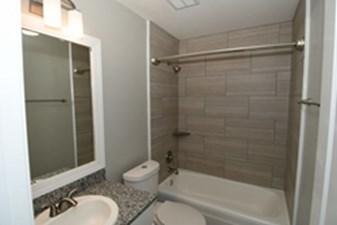 Bathroom at Listing #139623